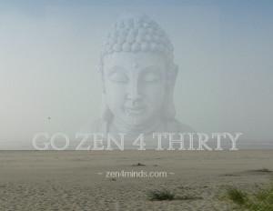 beach gozen4thirty